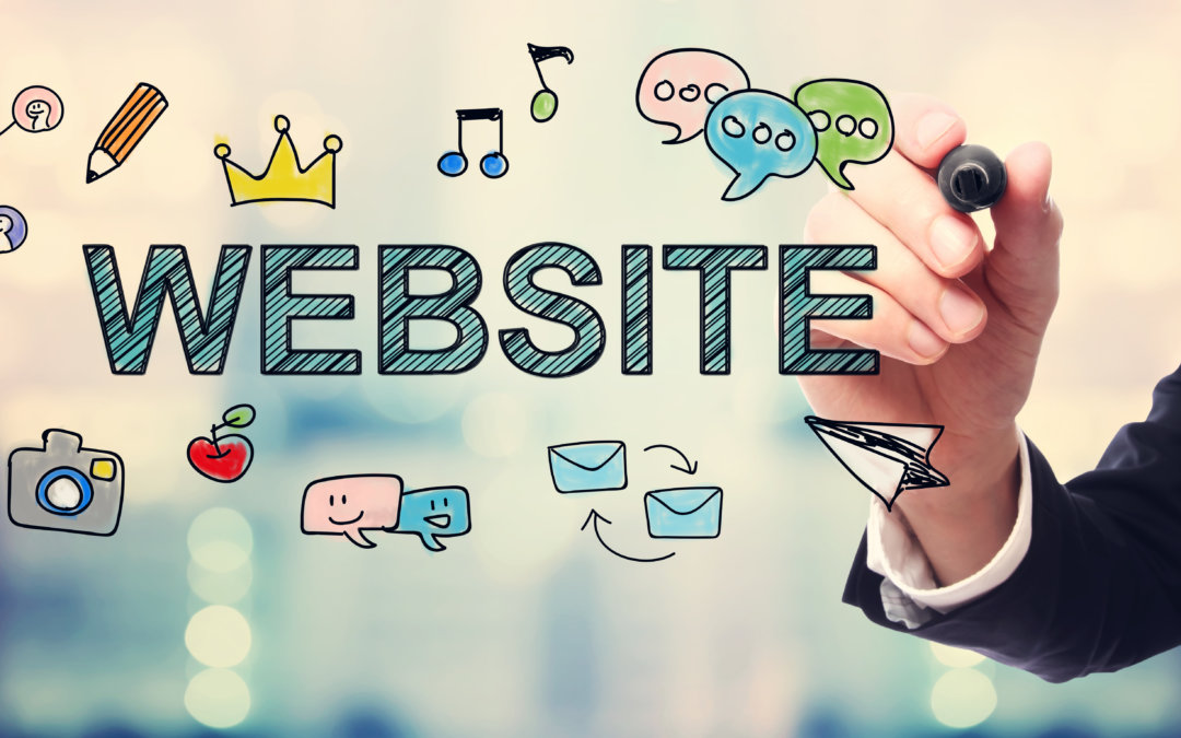 5 Must-Haves for Every Small Business Website