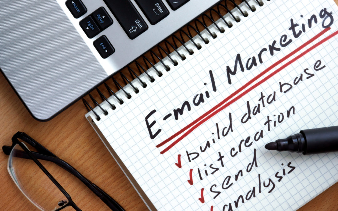 10 Tips that Will Get Your Emails Opened