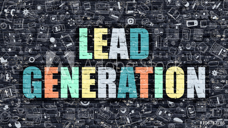 4 Tips to Turn Your Website into a Lead Generating Machine