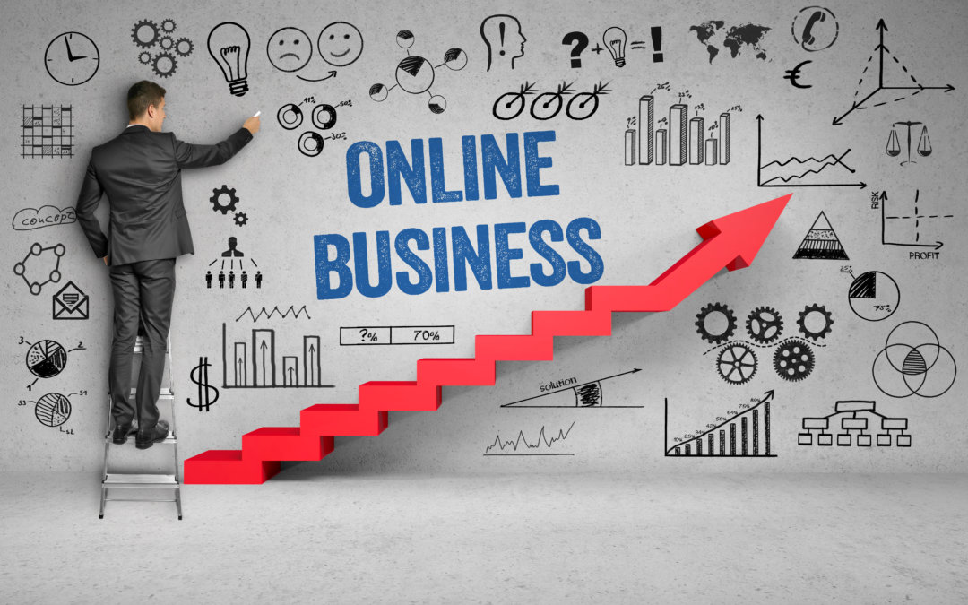 5 Critical Elements to Getting Your Business Found Online