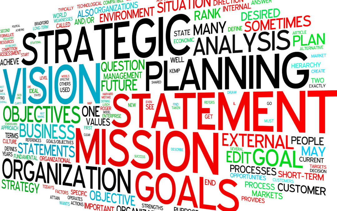 How to Develop a Mission Statement in 3 Easy Steps