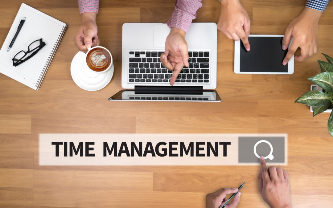 7 Time Management Hacks that Will Make You More Productive